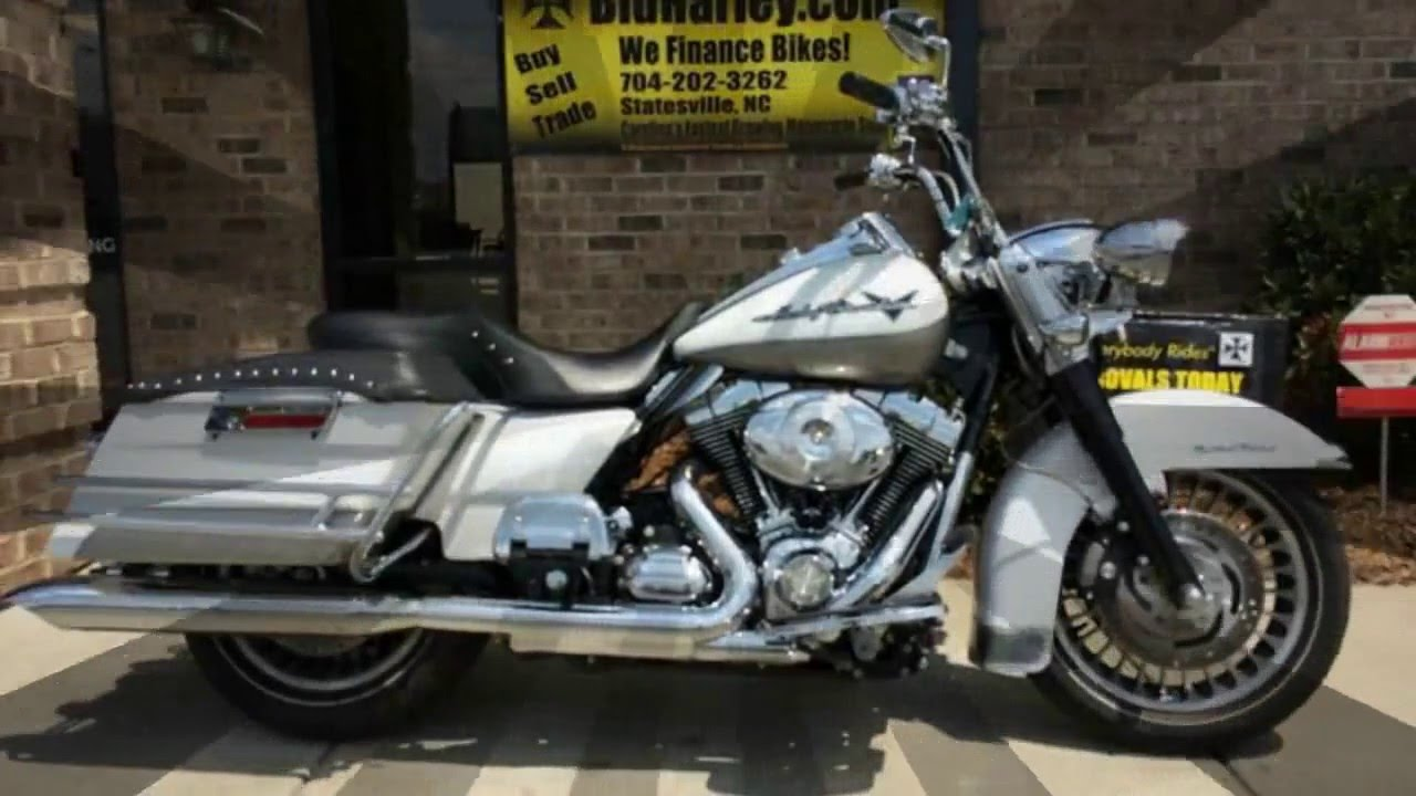 Best Used Harley Davidson Motorcycles For Sale In Statesville NC Review
