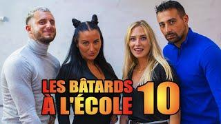 LES BÂTARDS A L'ÉCOLE 10