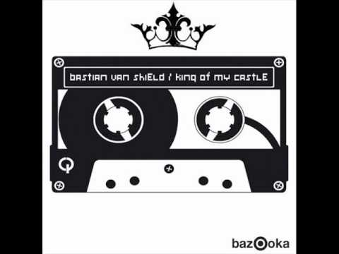 Клип Bastian Van Shield - King Of My Castle