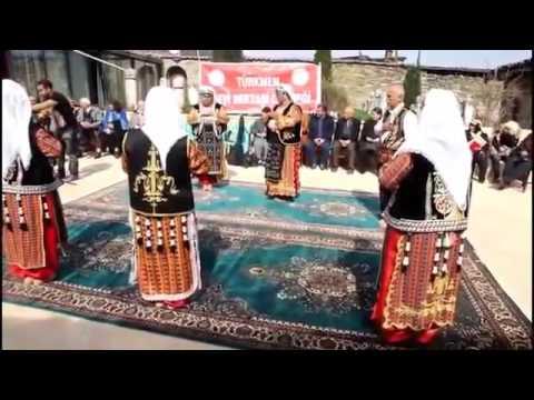 Makedonya, Bulgaristan, Türkiye Türkmen Alevileri Cem Belgesel