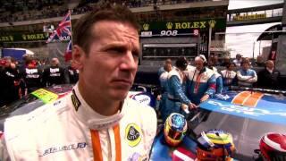 Evora GTE - The Road to Le Mans