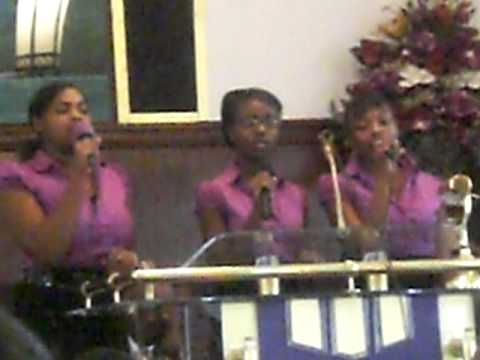My Help Cometh From The Lord KSG Singing At Church