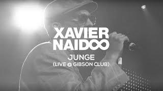 "Xavier Naidoo - ""Junge"" LIVE @ GIBSON Club Frankfurt"