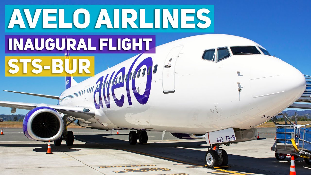 New airline Breeze Airways takes off May 27 with $39 fares, no ...