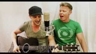 Wanted Dead Or Alive - Bon Jovi (Acoustic)