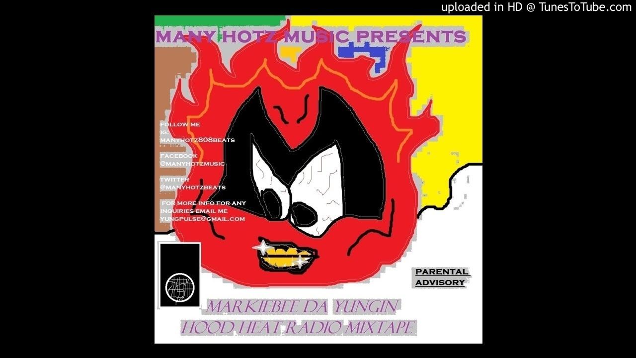 Download markiebee da yungin x thuggin prod 808 mafia x mpc cartel