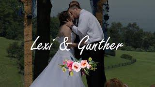 Mr. & Mrs. Frehn || Wedding Highlights