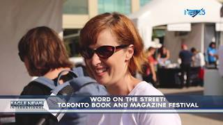 Word on the Street: Toronto Bo…