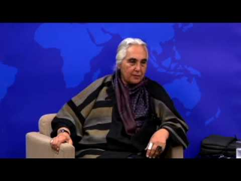 Romila Thapar - India's Past and Present: How History Informs Contemporary Narrative (2010)