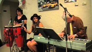 Work Song - Victoria Majors, Paul Taylor, Lissette Torres