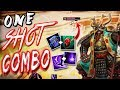 Smite: One Shot Odin Combo Ft. TrelliRelli - That's INSANE Damage!