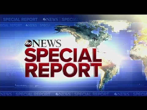 ABC News Special Report 1: Ft  Lauderdale Airport Shooting