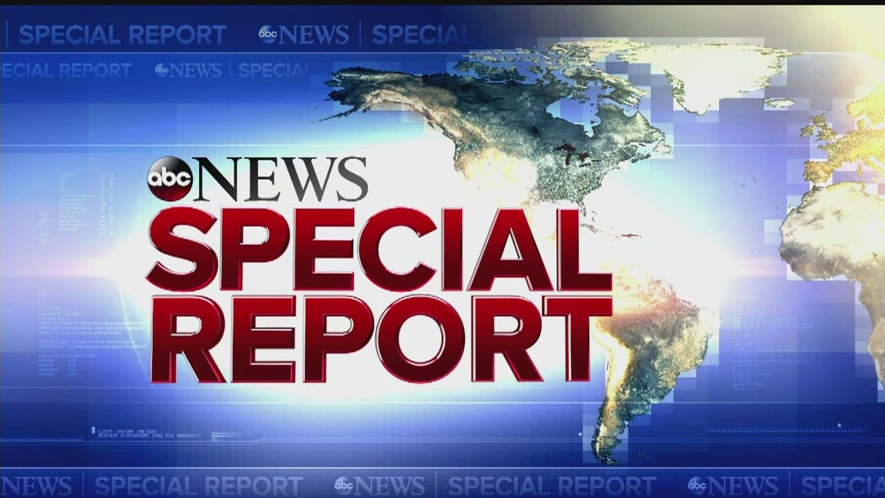 ABC News Special Report 1: Ft Lauderdale Airport Shooting ...