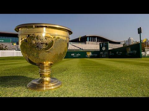 Tour Confidential: Presidents Cup Excitement   GOLF.com