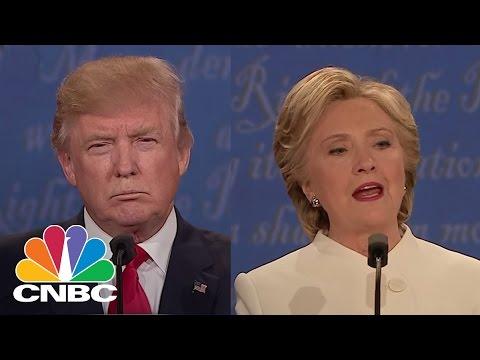 Hillary Clinton: No Conflict Between Saving Lives And 2nd Amendment   CNBC