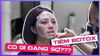 Chi 3000$ Đi Làm Đẹp Ở Thẩm Mỹ Viện Hàn Quốc || Ohsusu đi làm đẹp