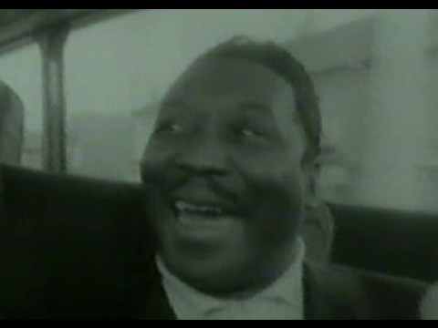When Muddy Waters rolled into Manchester