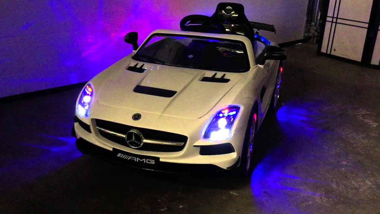 voiture lectrique mercedes sls amg alsace. Black Bedroom Furniture Sets. Home Design Ideas