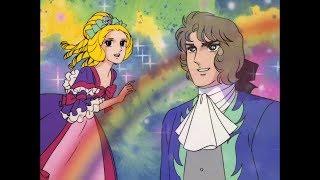 Lady Oscar( Cap 11 ): Fersen Regresa a su Pais - Anime | RETRONOSTALGIA