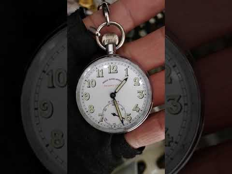 Anglo Swiss watch