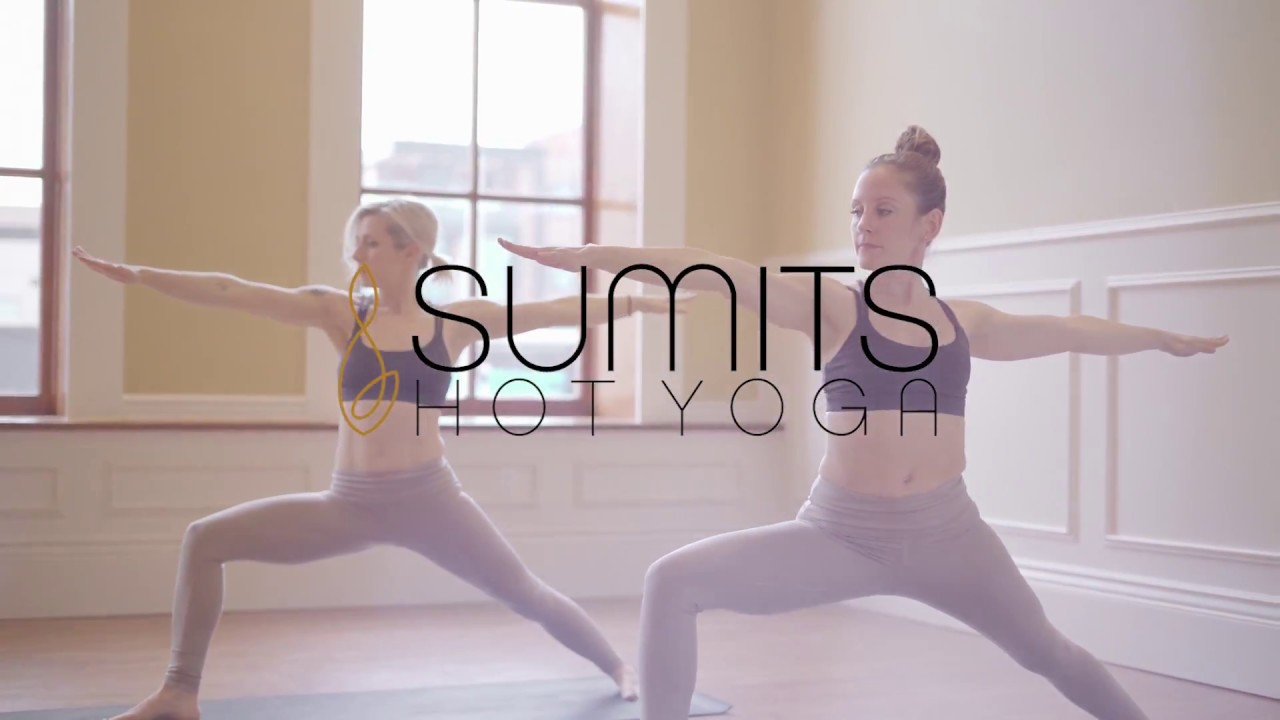 Sumits Hot Yoga - Morning Routine