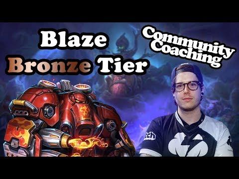 TS Kala - Coaching - Bronze Blaze