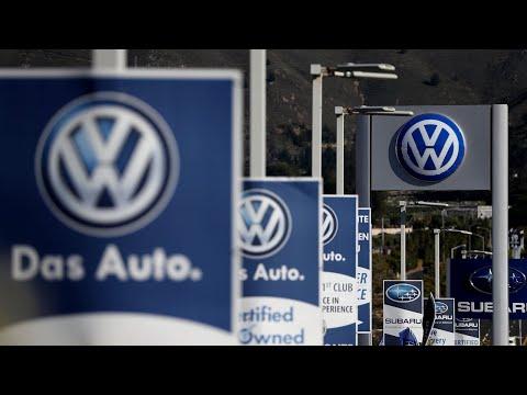 Volkswagen taps Audi exec to run US operations