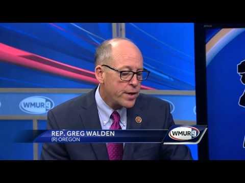 Extended Interview: Rep. Greg Walden