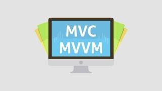 Проектируем в iOs, используя MVVM [GeekBrains]