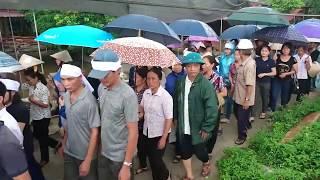 Phút Tiễn Biệt Nữ Sinh Viên Trường Sân Khấu Điện Ảnh Bị Sát Hạ