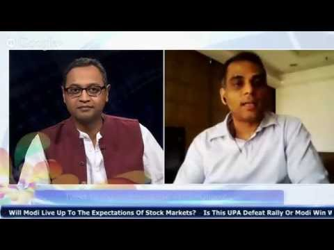 India Hangout || Are markets over betting on a Modi wave ?