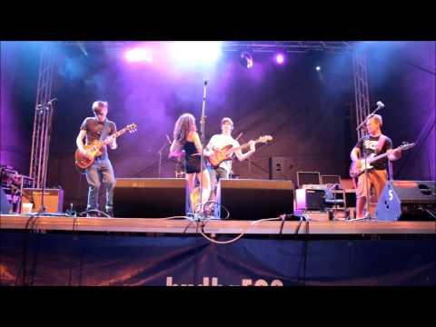 Olga Lounová Live - Vejprty 27.7.2013