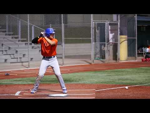 Top Hitting Performances From 2017 Baseball Factory Futures West Showcase