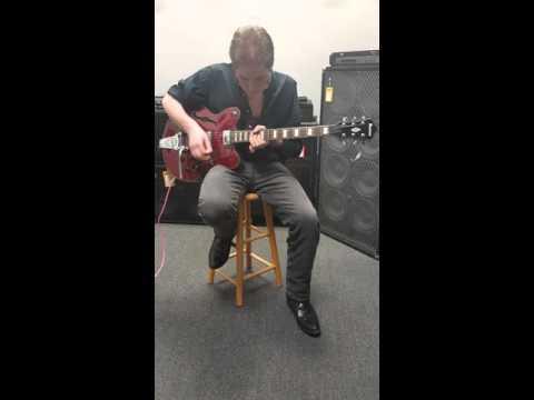 Danny, Jam session