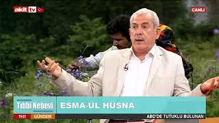 Tıbb-i Nebevi - Esma-ül Hüsna'daki sırlar