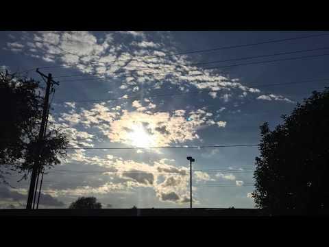 Nibiru, Sun Halos.  Weather Ships.  Dallas, C0ldradoOct 20  11:1
