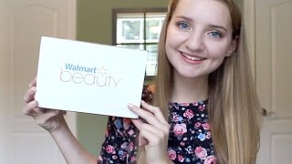 Walmart Beauty Box-Fall!!! Thumbnail