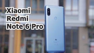 Обзор Xiaomi Redmi Note 6 Pro Идеальный смартфон?