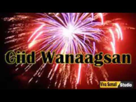 Ciid Wanaagsan