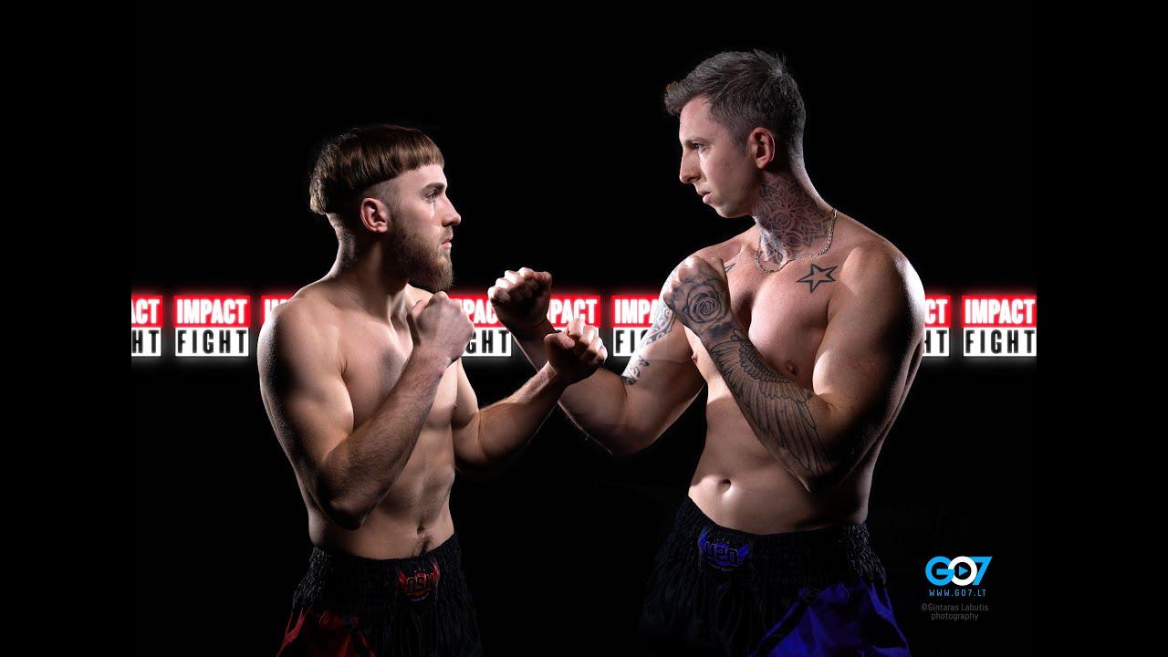 KOK VLOG 112 RIMKENZO vs  VIRŠILA / 28 FEB. THIS SUNDAY LIVE on KOKFIGHTS.TV