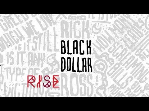 Rick Ross - Knights Of The Templar (Black Dollar)