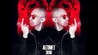 Repeat youtube video Altimet | Seru - Lirik