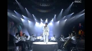 Shin Seung-hun - Leave, 신승훈 - 가잖아, Music Camp 20000429