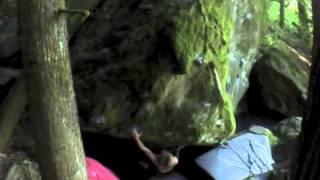 Obscure Carver Boulders