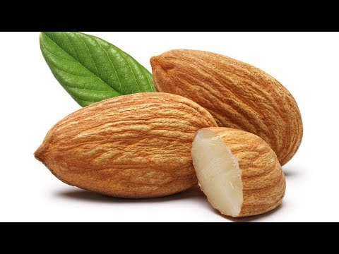 How To Increase Sperm atoms Volume Top 1 Almonds Foods That Increase Sperm Count