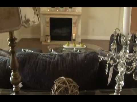 home staging tips living room staging ideas youtube. Black Bedroom Furniture Sets. Home Design Ideas
