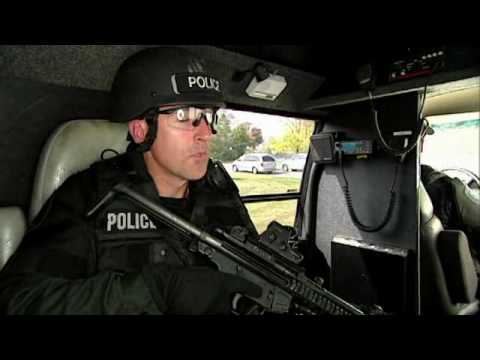 RMR: Rick And Ottawa Tactical Unit