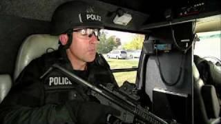 RMR: Rick and Ottawa Tactical Unit