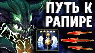 КАЛИБРОВКА НА ОД В ДОТА 2 - OUTWORLD DEVOURER DOTA 2