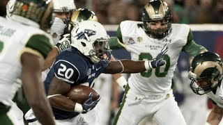 Nevada 28, Colorado State 23 - Highlights Driven by Northern Nevada Toyota Dealers